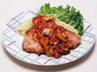 Japanese Style Porkchop