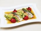 Italian-style Spanish Mackerel
