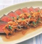 Beef Tataki Marinade