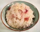 Japanese Plum Rice