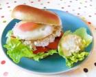 Seattle Bagel Sandwich