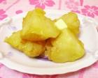 Buttery Dashi Potatoes