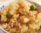 Kamada Dashi Flavored Rice