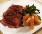 Simple Roast Beef