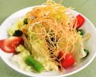 Crunchy Somen Salad