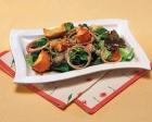 Kamada Caesar Salad