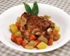 Dashi Chicken