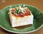Hiyayakko Chilled Tofu