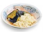Eggplant Somen