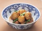 Fried Boiled Potato