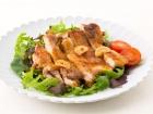 Grilled Chicken with Ponzu Sauce