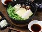 Boiled Tofu