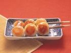 Potato Dango