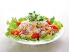 Reishabu Tofu Salad