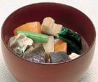 Kenchin Soup